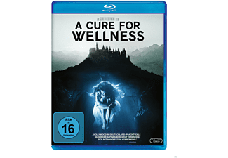 A Cure For Wellness - (Blu-ray)
