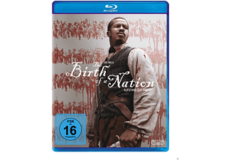 The Birth Of A Nation - (Blu-ray)
