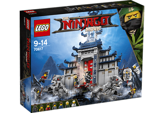 LEGO Ultimativ ultimatives Tempel-Versteck (70617)