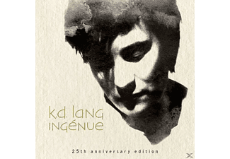 K.D. Lang - Ingénue (25th Anniversary Edition) - (Vinyl)