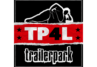 Trailerpark - TP4L (limitierte Box) [CD + T-Shirt]