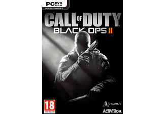 ACTIVISION Call Of Duty Black Ops II PC Oyun Outlet