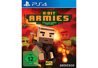 8-Bit Armies - Collector's Edition - PlayStation 4