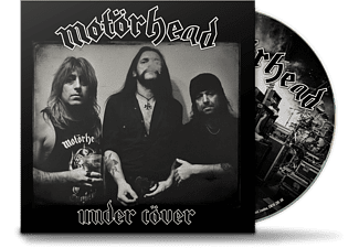 Motörhead - Under Cöver - (CD)