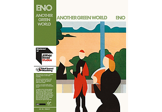 Brian Eno - Another Green World (Limited Edition) (Vinyl LP (nagylemez))