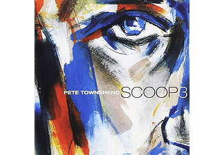 Pete Townshend - Scoop 3 (Limited Edition) (Vinyl LP (nagylemez))