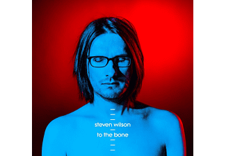 Steven Wilson - To the Bone (Vinyl LP (nagylemez))