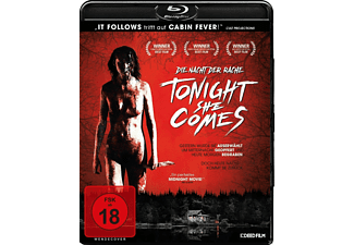 Tonight She Comes - (Blu-ray)