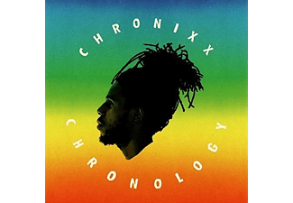 Chronixx - Chronology (Limited Edition) (Vinyl LP (nagylemez))