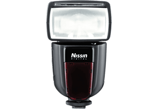 NISSIN DI700A Kit inkl. Commander Air1 , Anschluss für Four Thirds