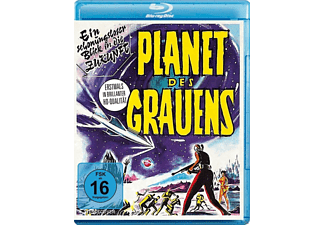 Planet des Grauens - (Blu-ray)