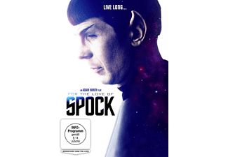 For The Love Of Spock - (DVD)