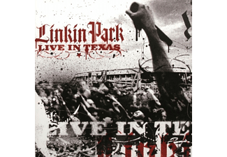 Linkin Park - Live in Texas (CD + DVD)