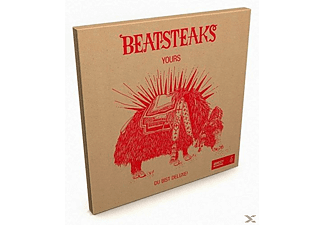 Beatsteaks - YOURS (Du bist Deluxe) [LP + Bonus-CD]