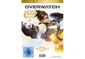 Overwatch - Game of the Year Edition [PC]