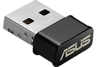 ASUS USB-AC53 Nano, USB-WLAN-Adapter