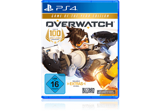Overwatch (GOTY Edition) [PlayStation 4]