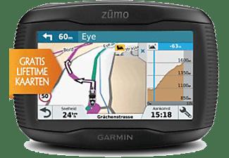 Garmin Garmin zumo 345LM CE (010-01602-11)