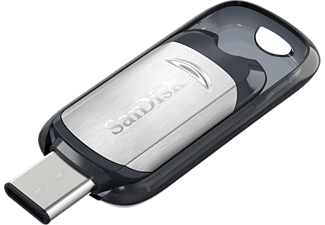SANDISK USB-minne Typ C Ultra 128 GB