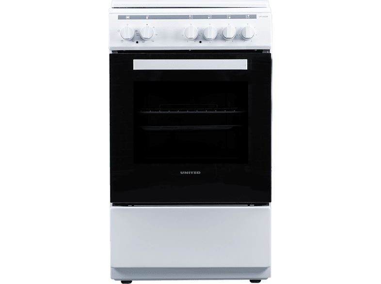 UNITED UFC -60250 οικιακές συσκευές   offline κουζίνες ηλεκτρικές κουζίνες