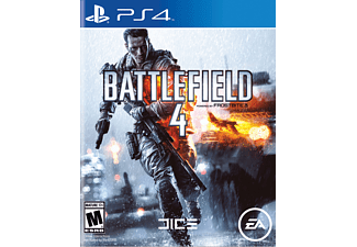 EA Battlefield 4 PS4 Oyun