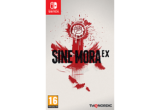 Nordic Games Sine Mora EX Nintendo Switch (kf-151201)