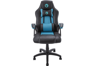 NACON Gaming Chair CH-300, Gaming Chair, Schwarz/Türkis