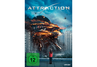 Attraction - (DVD)