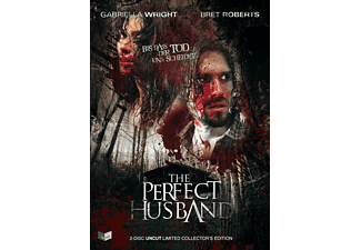 The Perfect Husband - (Blu-ray)