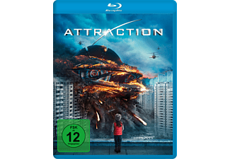 Attraction - (Blu-ray)