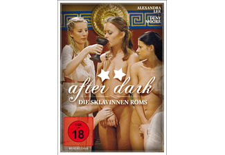 - After Dark - Die Sklavinnen Roms - (DVD)