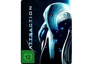 Attraction - (3D Blu-ray (+2D))