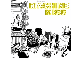 Homewreckers - Machinekiss - (Vinyl)