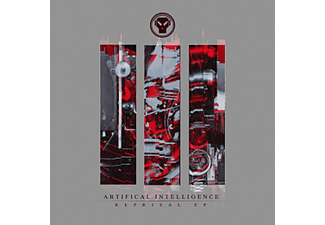 Artificial Intelligence - Reprisal EP - (Vinyl)