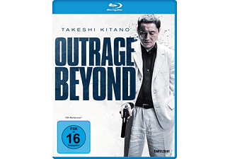 OUTRAGE BEYOND - (Blu-ray)