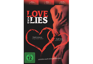 Love and Lies - (DVD)