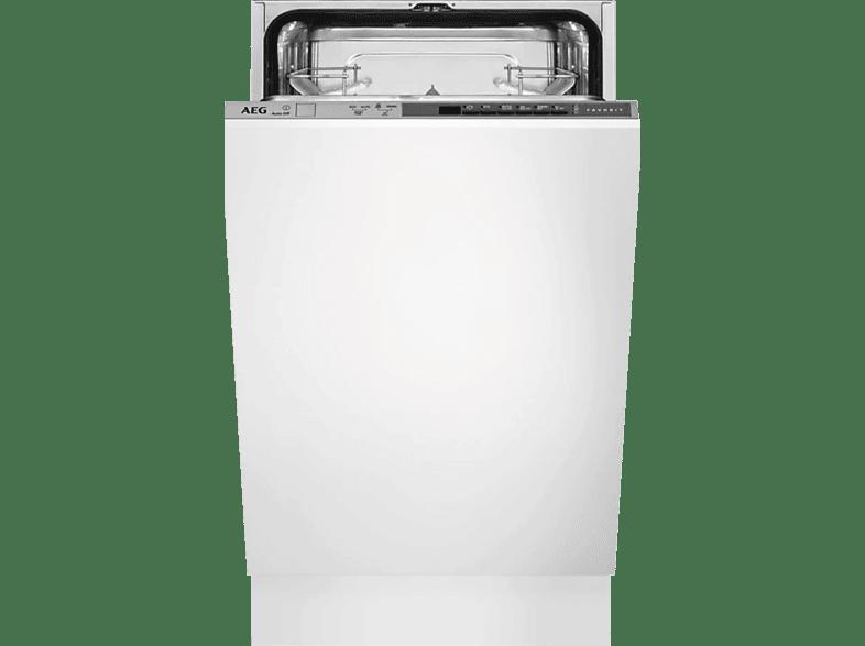 AEG FSB51400Z οικιακές συσκευές εντοιχιζόμενες συσκευές πλυντήρια πιάτων