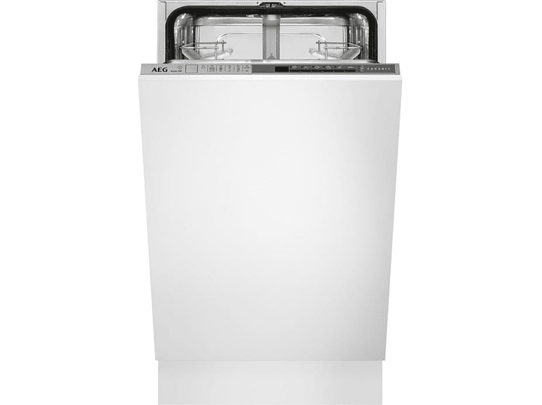 AEG FSE62400P οικιακές συσκευές εντοιχιζόμενες συσκευές πλυντήρια πιάτων