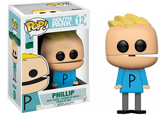 POP! TV: South Park - Phillip