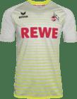 erima 1. FC Köln Trikot Away, 2017/18, für Kinder - broschei