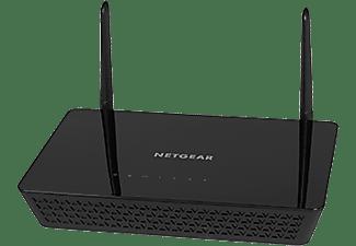 Netgear WAC104 1200Mbit-s Zwart