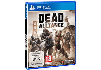 Dead Alliance - PlayStation 4