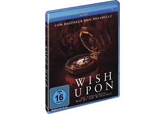 Wish Upon - (Blu-ray)