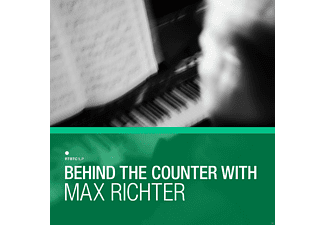 Max Richter - Behind The Counter With Max Richter - (LP + Download)