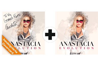 Anastacia - Evolution - (CD)