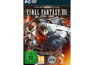 Final Fantasy XIV Starter Edition - PC