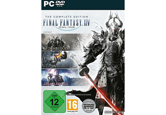 Final Fantasy XIV Complete Edition - PC
