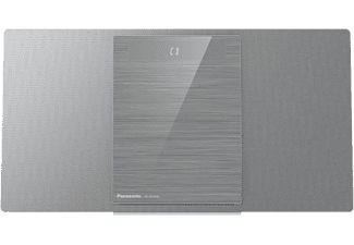 PANASONIC SC-HC402EG Zilver