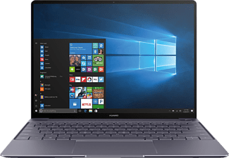 HUAWEI MateBook X Notebook 256 GB 13.3 Zoll
