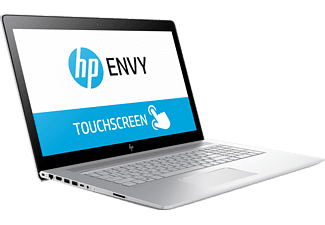 HP Envy 17-AE004NV Intel Core i7-7500U / 8GB / 512GB SSD / GeForce 940MX 4GB / 4K IPS display